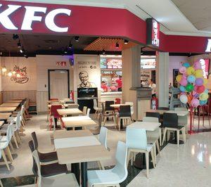 KFC abre su primer local en Cantabria