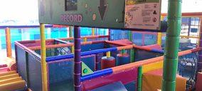 Icolandia presenta una yincana con marcador para parques infantiles