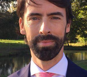 Javier Gómez Ramos, director general para el grupo Batipart en España