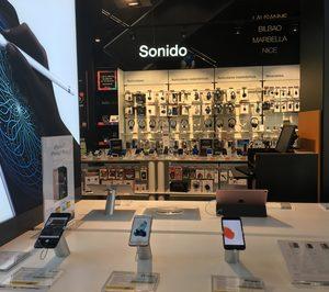 El mercado de smartphones desciende un 6,3% en Europa