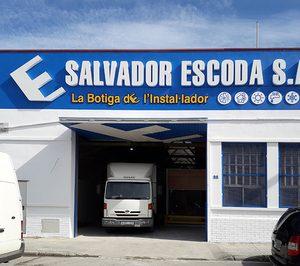 Salvador Escoda abre su cuarta tienda del año