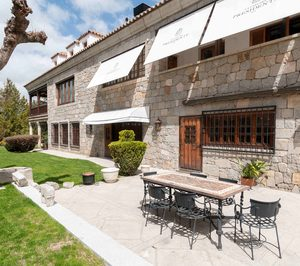 La antigua casa de veraneo de Adolfo Suárez se convierte en el primer 5E de la ciudad de Ávila