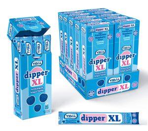 Dipper XL llega a los supermercados