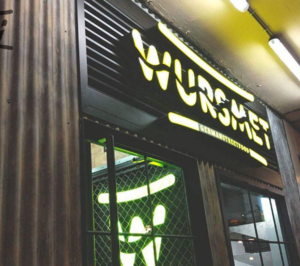 Wursmet busca expandirse como franquicia