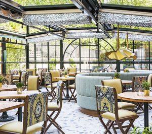Lateral abre su octavo restaurante en Madrid