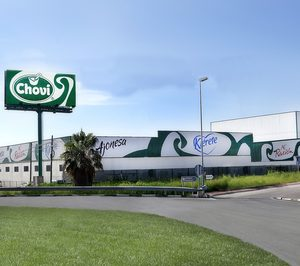 Choví renueva su centro de Benifaió y adquiere una nave logística