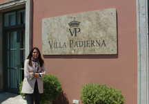 Marta Escribano (Villa Padierna): Me gustaría aplicar mi experiencia fuera de España para tener un planteamiento mucho más global