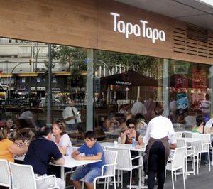 AN Grup abre sendos Tapa Tapa en Barcelona y Madrid