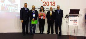 Saica Pack, premio LiderPack al Mejor Packaging de Logística y Distribución