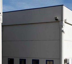 Alueuropa duplica su capacidad de producción a base de compras