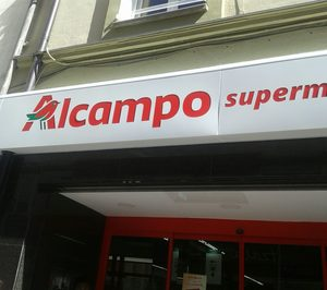Auchan lleva Alcampo Supermercado a Madrid capital
