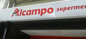 Auchan lleva Alcampo Supermercado a Madrid capital