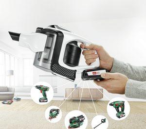 Bosch refresca sus aspiradores Unlimited