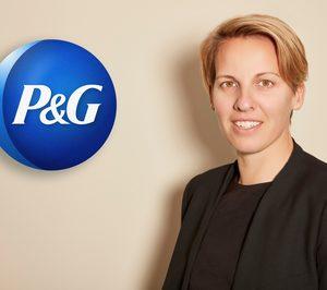 Vanessa Prats (Procter & Gamble): Lo que hemos hecho bien hasta la fecha es lo que tenemos que seguir haciendo bien a futuro