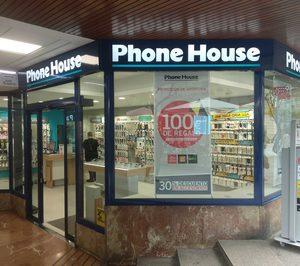 The Phone House inaugura dos nuevas tiendas en Galicia