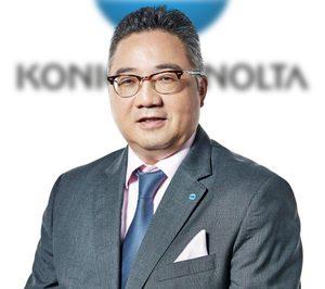Keiji Okamoto, nuevo presidente de Konica Minolta Europe