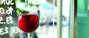 Informe 2018 de Bebidas Refrescantes para Adultos