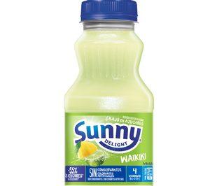 Schweppes amplía su gama Sunny con un nuevo sabor veraniego