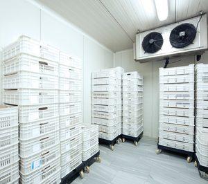 Olano Valencia incrementa su capacidad de almacenaje