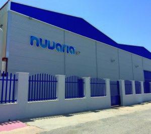 Nuvaria formaliza la fusión por absorción de Prolimsa