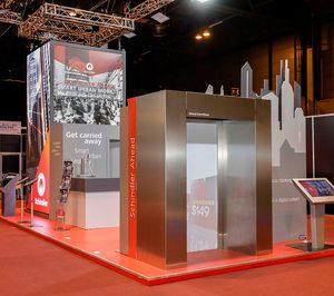 Schindler presenta en España sus soluciones digitales