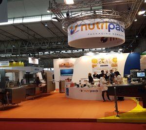 Nutripack Ibérica renueva su catálogo con novedades