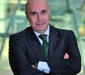 """Alberto García de Castro (ID Logitics): """"Nos encontramos con más compañías abiertas a propuestas llave en mano"""""""
