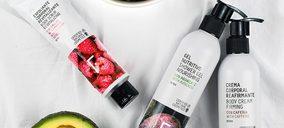 Freshly Cosmetics impulsa su desarrollo en Reino Unido