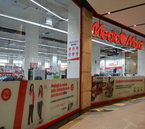 MediaMarkt estrena su modelo urbano en Bilbao con la tienda de Zubiarte