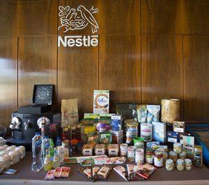 Nestlé recurre a sus grandes marcas para lanzar su apuesta BIO en España