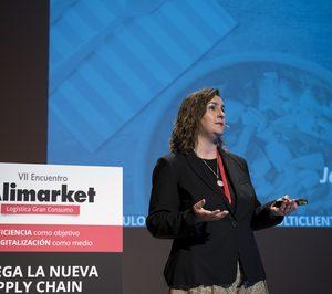 Arantza Bárcena (Verdifresh): Nuestro ingrediente principal es la innovación