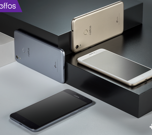 TP-Link crece en el mercado de smartphones en el primer trimestre