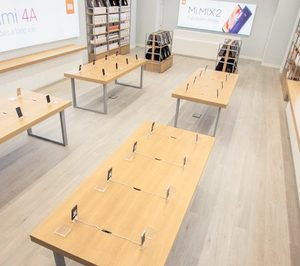 Nuevo asalto europeo de Xiaomi: abre tiendas en Francia e Italia