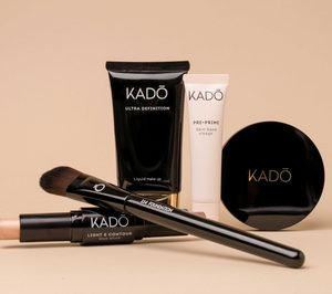 Grupo Ifa lanza la marca propia Kadó para cosmética