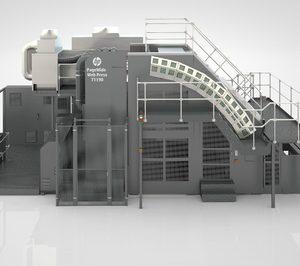 HP lanza nuevas prensas digitales para embalajes de cartón ondulado