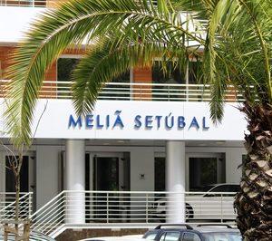 Meliá incorpora su primer hotel en Setúbal