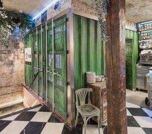 Una joven cadena de mexicanos abre su cuarto restaurante y el primero fuera de Madrid