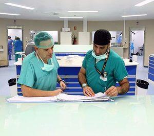 Vithas pone en marcha una unidad de cirugía cardiovascular infantil