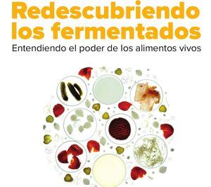 La kombucha le pone cara a la tendencia de alimentos fermentados