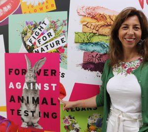 """Sonia López (The Body Shop): """"Tenemos una herencia potente que hay que trabajar para llegar a nuevos consumidores"""""""