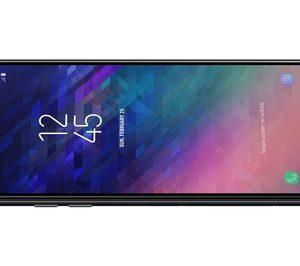 Samsung anuncia los modelos Galaxy A6 y A6+