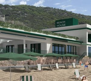 El Little Beach House de Sitges estará listo a mitad del verano