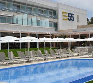 Set Hotels ya suma nueve alojamientos en Baleares
