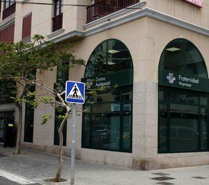 Fraternidad amplía su cobertura asistencial con un nuevo centro en Lanzarote