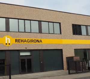 Rehagirona pone en marcha unas nuevas instalaciones centrales