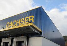 El grupo Dachser invertirá 7,6 M€ en la Península