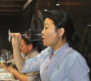 Los vinos de Cariñena se afianzan en Asia