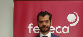 Vicente Gallardo repite como presidente de Fegeca