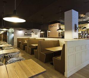 Una cadena de hamburgueserías debuta en una localidad gallega