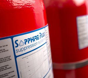 Johnson Controls lanza Sapphire Plus para mejorar la seguridad contra incendios